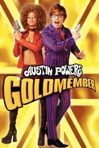 Austin Powers in Goldmember - Austin Powers 3 (2002) - filme online subtitrate