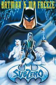 Batman & Mr. Freeze: SubZero (1998) – filme online