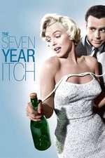 The Seven Year Itch - Şapte ani de casnicie (1955) - filme online