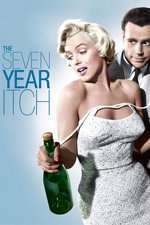 The Seven Year Itch - Şapte ani de casnicie (1955)