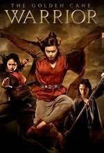Pendekar Tongkat Emas - The Golden Cane Warrior (2014) - filme online
