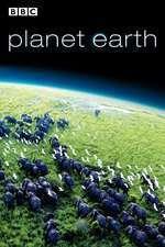 Planet Earth (2006) - Miniserie TV