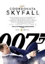Skyfall - 007: Coordonata Skyfall (2012) - filme online
