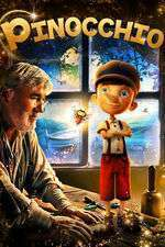 Pinocchio (2015) - filme online