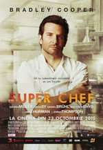 Burnt - Super Chef (2015) - filme online