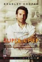Burnt - Super Chef (2015)