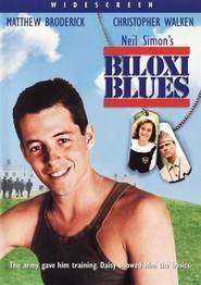 Biloxi Blues (1988) – Filme online gratis