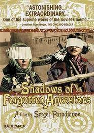 Tini zabutykh predkiv – Shadows of Forgotten Ancestors (1965) – filme online