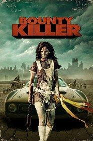 Bounty Killer (2013) – filme online