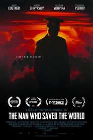The Man Who Saved the World (2014) - filme online