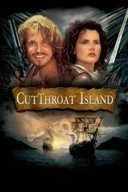 Cutthroat Island - Insula secretelor (1995)