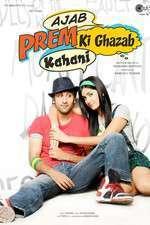 Ajab Prem Ki Ghazab Kahani (2009) - filme online