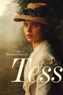 Tess (1979) - filme online