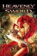 Heavenly Sword (2014) - filme online