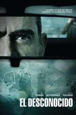 El desconocido - Retribution (2015) - filme online