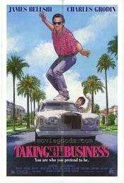 Taking Care of Business (1990) - Filme online gratis