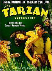 Tarzan and the Leopard Woman (1946) - filme online