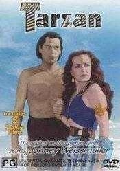 Tarzan Triumphs (1943) - Filme online