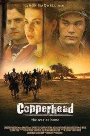 Copperhead (2013) - filme online