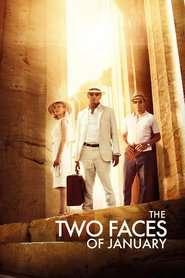 The Two Faces of January – Triunghiul dragostei şi al morţii (2014)