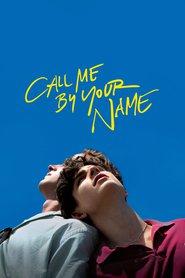Call Me by Your Name – Strigă-mă pe numele tău (2017) – filme online