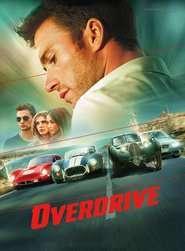 Overdrive (2017) - filme online
