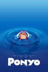 Ponyo  (2008) - filme online gratis