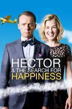 Hector and the Search for Happiness - Hector în căutarea fericirii (2014) - filme online