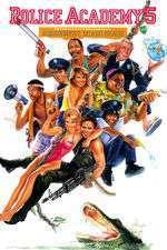 Police Academy 5: Assignment: Miami Beach - Academia de Politie 5 (1988)