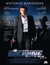 The Big Bang (2010) - filme online hd