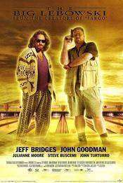 The Big Lebowski - Marele Lebowski (1998) - filme online