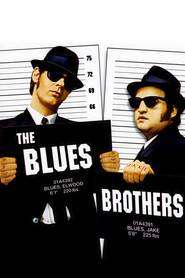 The Blues Brothers (1980) - filme online