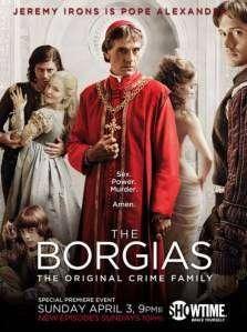 The Borgias (2011) – Sezonul 1