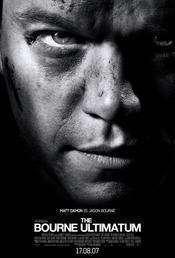 The Bourne Ultimatum - Ultimatumul lui Bourne (2007)