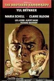 The Brothers Karamazov – Frații Karamazov (1958) – filme online