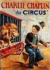 Charlie Chaplin - The Circus ( 1928 ) - online