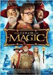 The Colour of Magic - Culoarea magiei (2008)