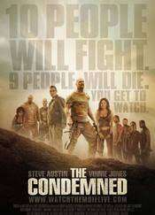 The Condemned (2007) - Condamnatii