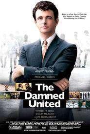 The Damned United (2009)   e