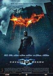 The Dark Knight - Cavalerul negru (2008)