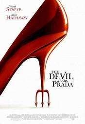 The Devil Wears Prada - Diavolul se îmbracă de la Prada (2006)
