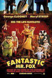 Fantastic Mr. Fox - film online