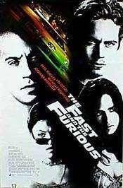 The Fast and the Furious - Furios şi iute (2001)
