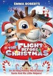 The Flight Before Christmas (2008) - filme online gratis