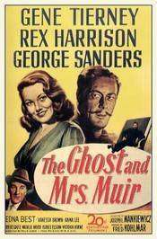 The Ghost and Mrs. Muir (1947) - filme online subtitrate