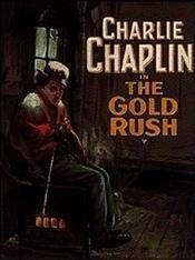 The Gold Rush (1925) - Goana dupa aur