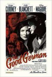 The good german - Misterele Berlinului 2006