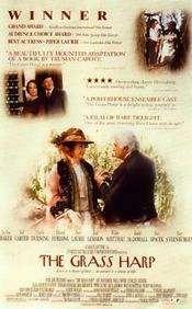 The Grass Harp - Cărările sufletului (1995)