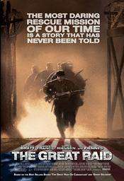 The Great Raid - Marele Raid (2005) - filme online