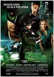 The Green Hornet - Viespea verde (2010) - filme online